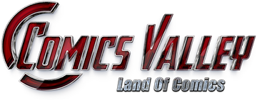 Comics Valley