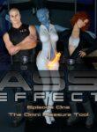 HZR Ass Effect Read Online Download Free