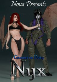 Nova Nyx Read Online Download Free