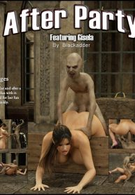 Erotic-3D-Art After Party Read Online Download Free