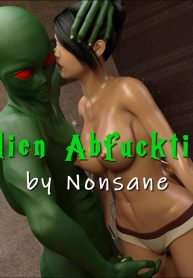Nonsane Alien Abfucktion Read Online Download Free