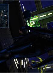 Avengers Hulk & Black Widow_1_01