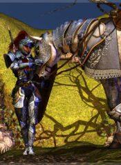Mongo Bongo Bretonnia Knight Dragon's Lair Read Online Download Free