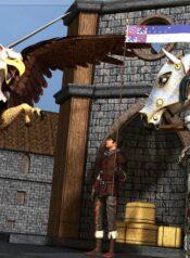 Mongo Bongo Bretonnia Knight The Gryphon Knight Read Online Download Free