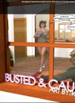 Y3DF Busted & Caught Read Online Download Free