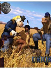 Mongo Bongo Caleigh Union Cavalry Read Online Download Free
