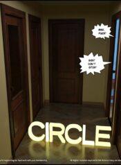 Y3DF Circle Read Online Download Free
