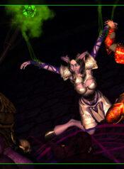 Mongo Bongo Commission Warcraft Read Online Download Free