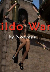 Nonsane Dildo Wars Read Online Download Free