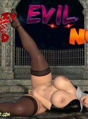 Crazy Dad 3D Evil Nun Read Online Download Free