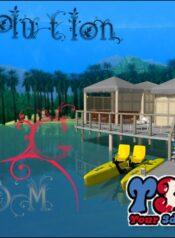 Y3DF Evolution Read Online Download Free