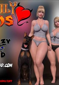 Crazy Dad 3D Family Sins Read Online Download Free