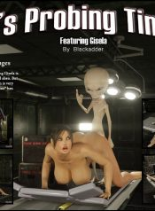 Erotic-3D-Art It's Probing Time Read Online Download Free