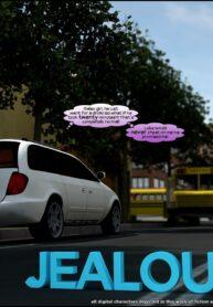 Y3DF Jealousy Read Online Download Free