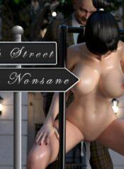 Nonsane Kink Street Read Online Download Free