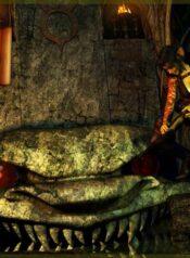 Mongo Bongo Krikka & The Lizard King Read Online Download Free