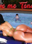 Crazy Dad 3D Love Me Tender Read Online Download Free