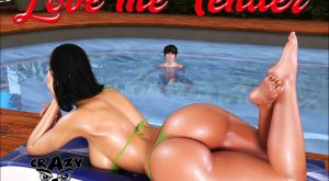 Crazy Dad 3D Love Me Tender Read Online Download Free
