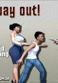 Crazy Dad 3D No Way Out Read Online Download Free