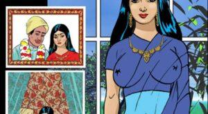 Kirtu Savita Bhabhi Read Online Download Free