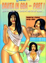 Kirtu Savita in Goa Read Online Download Free