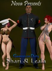 Nova Shari & Leala Read Online Download Free