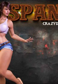 Crazy Dad 3D Spank Read Online Download Free