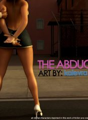 3D Perils The Abduction Read Online Download Free