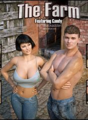 Erotic-3D-Art The Farm Read Online Download Free