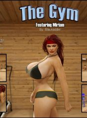 Erotic-3D-Art The Gym Read Online Download Free