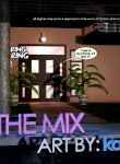 Y3DF The Mix Read Online Download Free