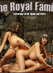Erotic-3D-Art The Royal Family Read Online Download Free