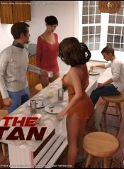 Y3DF The Tan Read Online Download Free
