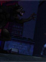 Mongo Bongo Vampire & Lycan Read Online Download Free