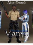 Nova Vanya Returns Read Online Download Free