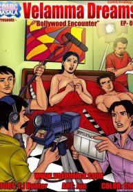 Velamma Dreams Episodes Read Online Download Free