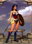 Mongo Bongo Wonder Woman Read Online Download Free