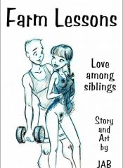 JAB Comix Farm Lessons Read Online Download Free