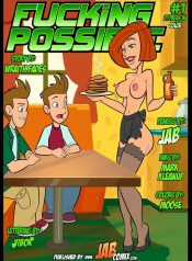 JAB Comix Fucking Possible Read Online Download Free