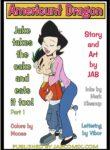 JAB Comix Americunt Dragon Read Online Download Free