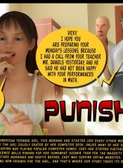 IncestChronicles3D Punished Read Online Download Free