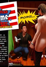 IncestChronicles3D American Home Videos Read Online Download Free