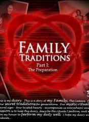 IncestChronicles3D Family Traditions Read Online Download Free