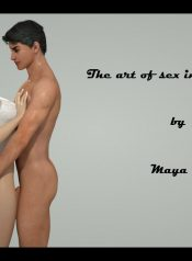 BobbyTally The Art Of Sex In 13 Lessons Read Online Download Free