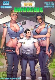 ZZZComics AGW Enforcers Read Online Download Free