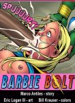 SuperHeroineComiXXX Barbie Bolt Read Online Download Free