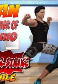 PigKing Counter-Strike Read Online Download Free