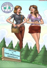 GiantessFan Darlsborough University Read Online Download Free