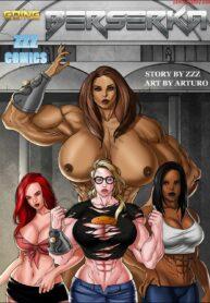 ZZZComics Going Berserka Read Online Download Free