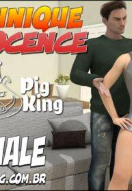 PigKing Innocence Read Online Download Free